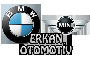 Erkan Otomotiv BMW ve Mini Orjinal Yedek Parçaları - İZMİR